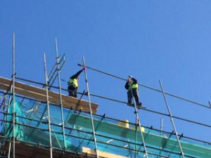 unsafe-scaffolders